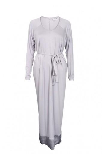 Anneen Henze Drape Dress