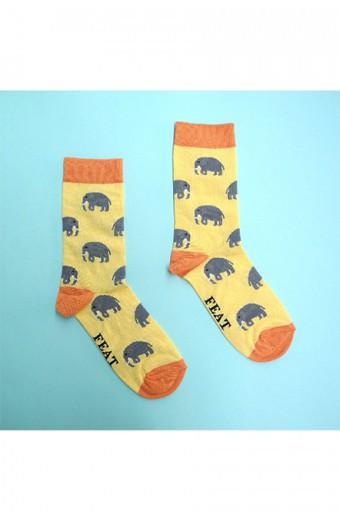 FEAT. sock co Elephants