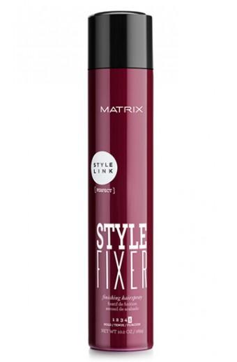 MATRIX Style Link Style Fixer