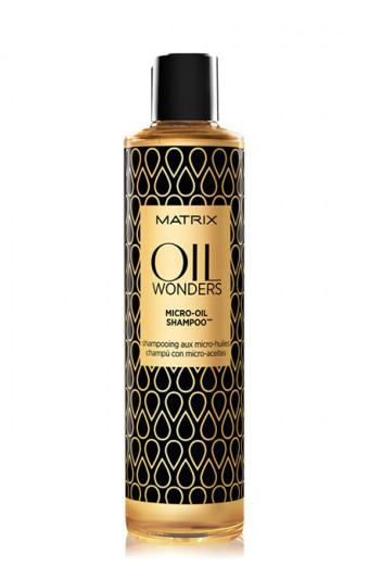 MATRIX Oil Wonders Shampoo