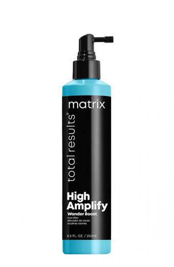 MATRIX Total Results High Amplify Wonder Boost