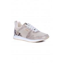 SAINT&SUMMER Legacy Sneaker - Snake Skin