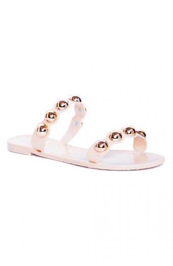 SAINT&SUMMER Lust Sandal - Beige