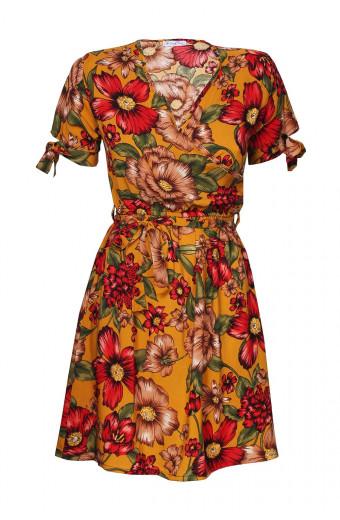 SassyChic Miya Dress