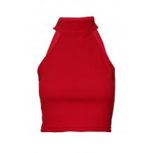 SassyChic Billie Top - Red