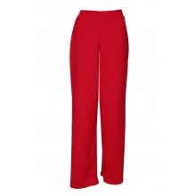SassyChic Billie Pants - Red