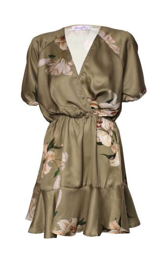 SassyChic Florence Dress