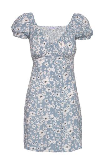 SassyChic Sydney Dress