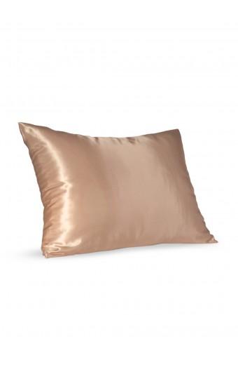 SassyChic Satin Pillow Case - Vanilla