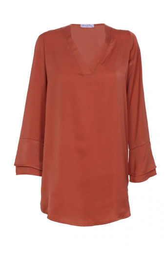 SassyChic Riri Tunic Dress