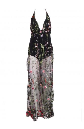 SassyChic Stevie Maxi Dress