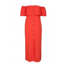 SassyChic Amelia Maxi Dress