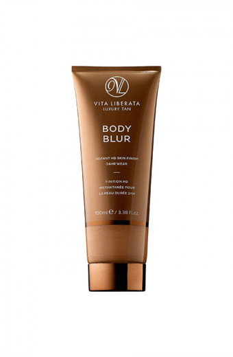 Vita Liberata Body Blur Instant HD Skin Finish - Dark