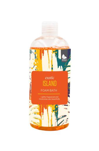 Beauty Factory Exotic Island Foam Bath