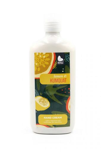 Beauty Factory Lemon & Kumquat Hand Cream