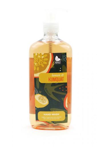 Beauty Factory Lemon & Kumquat Hand Wash