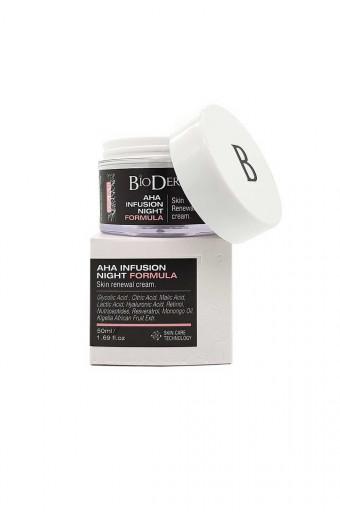 BioDermal AHA Infusion Night Formula