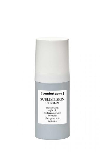 Comfort Zone Sublime Skin Oil Serum