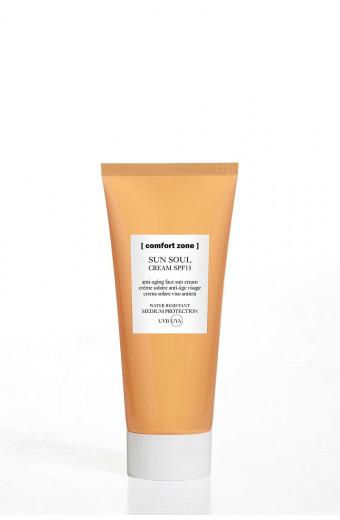 Comfort Zone Sun Soul Face Cream SPF 15