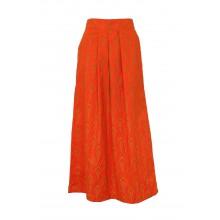 Dear Makena Jahari Maxi Skirt