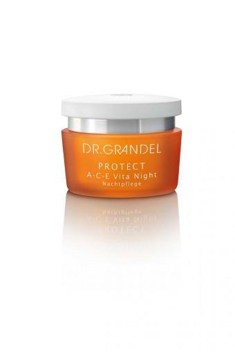 Dr. Grandel A C E Vita Night Cream