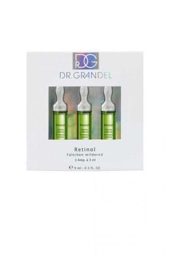 Dr. Grandel Retinol Ampoules