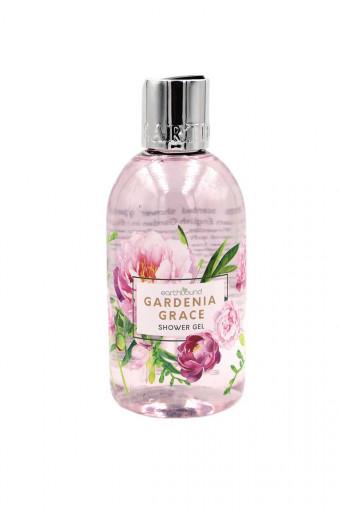 Earthbound Gardenia Grace Shower Gel