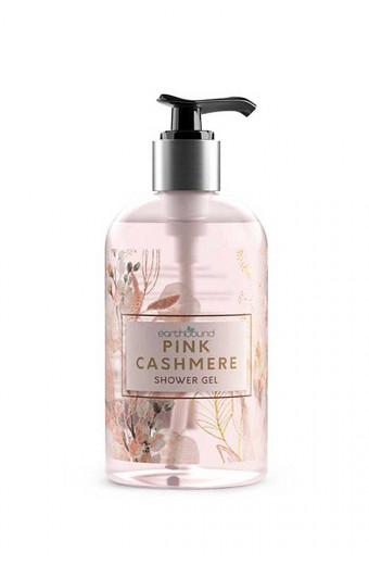 Earthbound Pink Cashmere Shower Gel