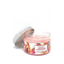 Beauty Factory Indulgent Papaya & Strawberry Bath Salts
