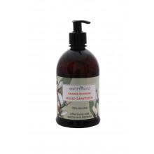 Earthbound Orange Blossom Gel Hand Sanitizer