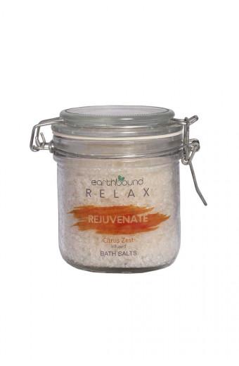 Earthbound Rejuvenate Bath Salts