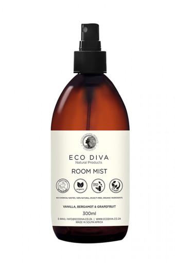 Eco Diva All Natural Room Mist
