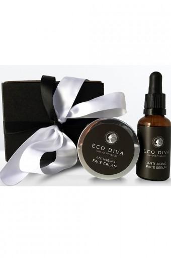 Eco Diva Double Diva Glow Gift Box