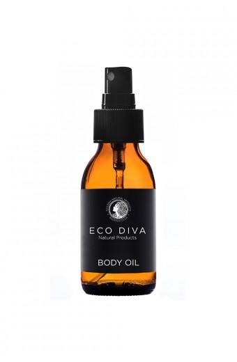 Eco Diva Anti-aging Body Oil
