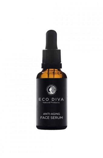 Eco Diva Anti-aging Face Serum