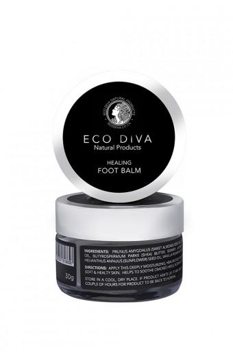 Eco Diva Healing Foot Balm