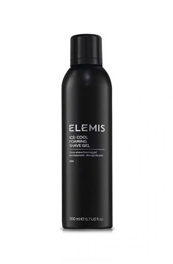 Elemis Ice-Cool Foaming Shave Gel for Men