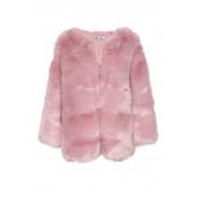 iAM Woman Bonnie Faux Fur Coat