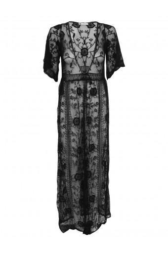 iAM Woman Angie Lace Kimono
