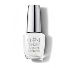 OPI Infinite Shine Nail Polish - Alpine Snow