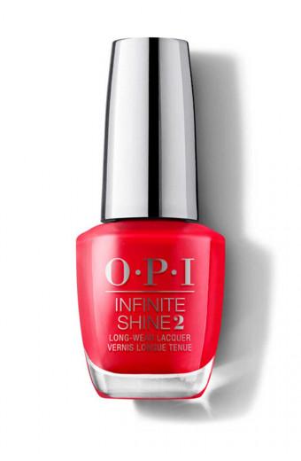 OPI Infinite Shine Nail Polish - Cajun Shrimp