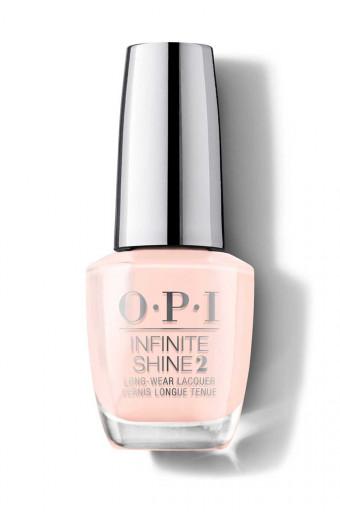 OPI Infinite Shine Nail Polish - Bubble Bath
