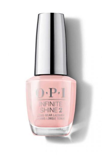 OPI Infinite Shine Nail Polish - Passion