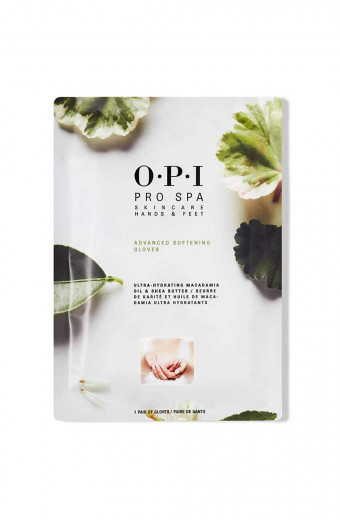 OPI ProSpa Advanced Softening Gloves