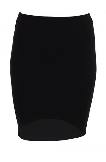 Brett Robson Thando Skirt - Black