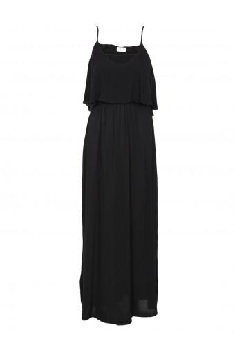 Tasha's Maxi Frill Dress