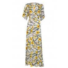 Tasha's Mahalo Maxi Dress - Lily