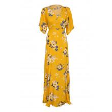 Tasha's Mahalo Maxi Dress - Saffron
