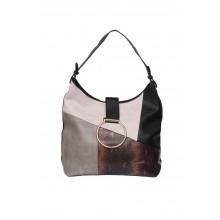 Blackcherry Jill Slouched Bag - Multi