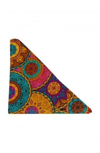 Buhle Turban Wrap - Multi